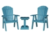 Adirondack Stationary Chair-AC22-End Table-00T2-HT
