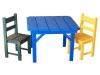 CH708- Child's Economy Chair-CR
