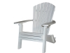 C107-Classic Folding Chair-CR
