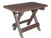FET22-Folding End Table-CR