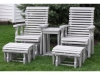 RB79-RollBack Personal Glider Settee-CR