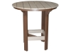 RT42B-Round Bar Table-CR