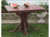 ST39D-Square Dining Table-CR