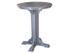 RT34B-Round Bar Table-CR