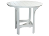 RT48B-Round Bar Table-CR
