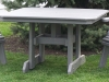 ST48D-Square Dining Table-CR