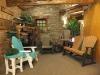 Outdoor Poly Lumber Furniture