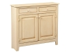 219-Large Console Cabinet-CL