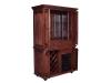 Jefferson Wine Cabinet: Open-CS