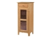 Classic Pie Safe w/Copper Panels-20462-HC