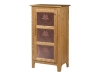 Classic Pie Safe w/Copper Panels-24443-HC