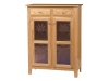 Classic Pie Safe w/Copper Panels-35462-HC