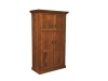 HHSP145 Stickley Heritage Mission 4-Door Pantry-HB