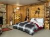 1695-Queen Murphy Bed: Open-HH
