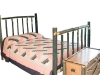1603-Lumber Jack Bed-HH