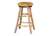 1269-30 inch Bar Stool-Swivel Seat-HH