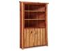 Corner Cabinet-Red Cedar-FS