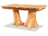 Fireside Double Stump Table-FS