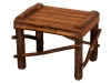 1111-Medium Footstool-HH
