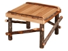 1112-Large Footstool-HH