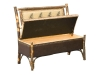 1309-Hoosier Storage Bench-Open-HH