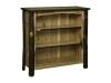1366-Bear Lodge Bookcase-HH