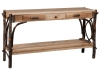 1414-Sofa Table-HH