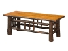 1420-Lumber Jack Coffee Table-HH