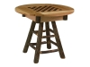 1423-Country Delight Game Table-HH
