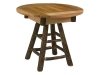 1423-Country Delight Game Table-Plain Top-HH
