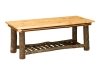 1424-Hilltop Collection Coffee Table-HH