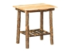 1425-Hilltop Collection End Table-HH