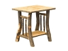 1433-Noble Collection End Table-HH