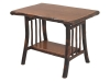 1434-Noble Collection Library Table-HH