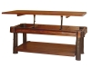 1445-Coffee Table-w/Lift-Top-HH