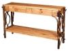 1447-Northwood Sofa Table-HH