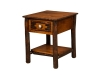 1476-Wildwood End Table-HH