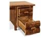 Log Desk-File Drawer-Aspen-FS