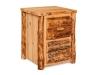 Log File Cabinet-Aspen-FS