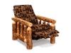 Log Recliner-Reclined-Aspen-FS