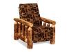 Log Recliner-Aspen-FS
