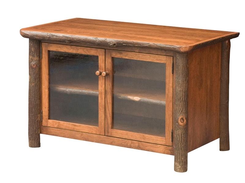 Rustic TV Stands – Greenawalt Furniture