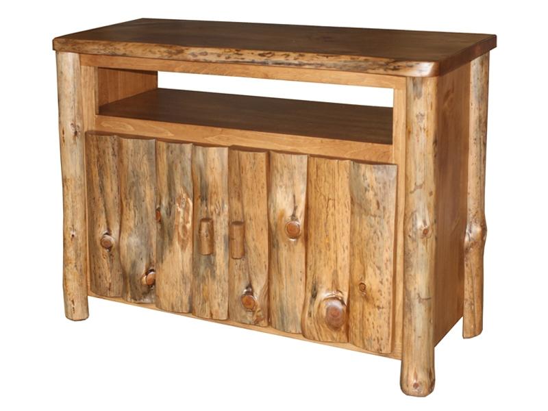 Rustic TV Stands Greenawalt Furniture : opentvstand fs from greenawaltfurniture.com size 800 x 600 jpeg 246kB