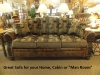 2374-03 Pine Creek Sofa