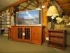 Kascade TV Stand