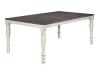 Farmington Leg Table #L-128-NW