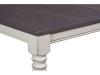 Farmington Leg Table: Detail-NW