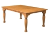 L-114 Bellville Leg Table-NW
