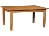 L-121 Christy Leg Table-NW