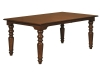 L-132 Fenmore Leg Table-NW